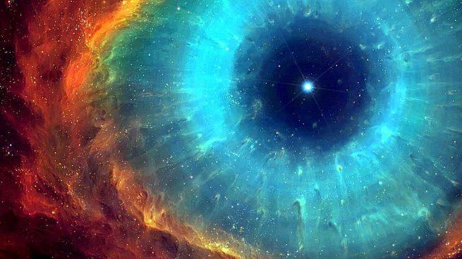 Resultado de imagen de Las imágenes más extrañas y bellas del Universo