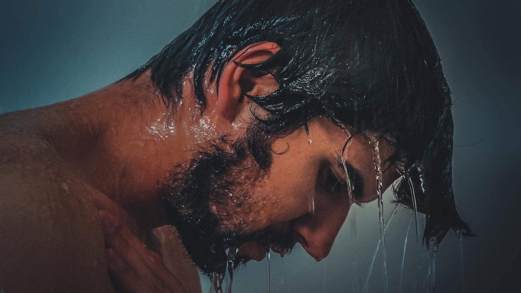 La ducha perfecta