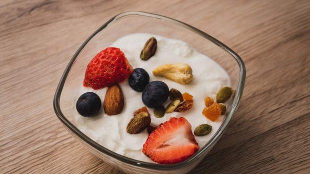 Dieta cu cartofi şi iaurt – slăbeşti 5 kg în 3 zile