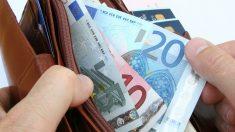 Dinero en efectivo. (Foto: iStock images)