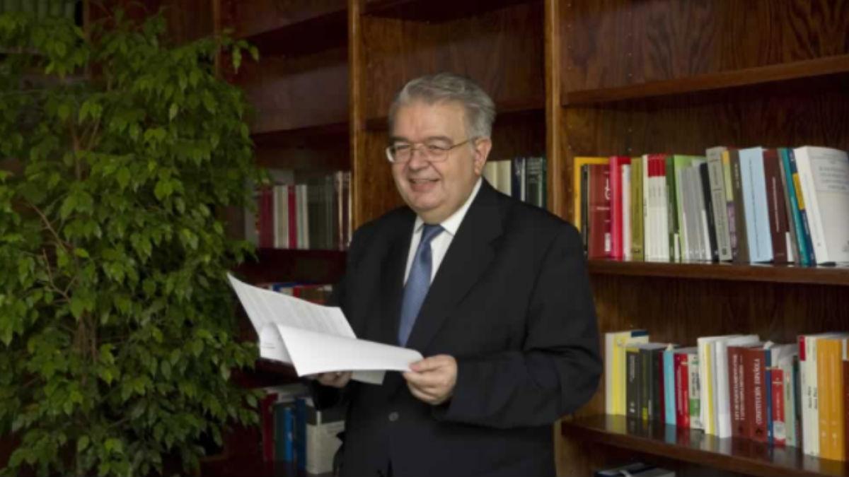 Juan José González Rivas.