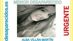 La Guardia Civil busca una menor de 15 años desaparecida en Sevilla
