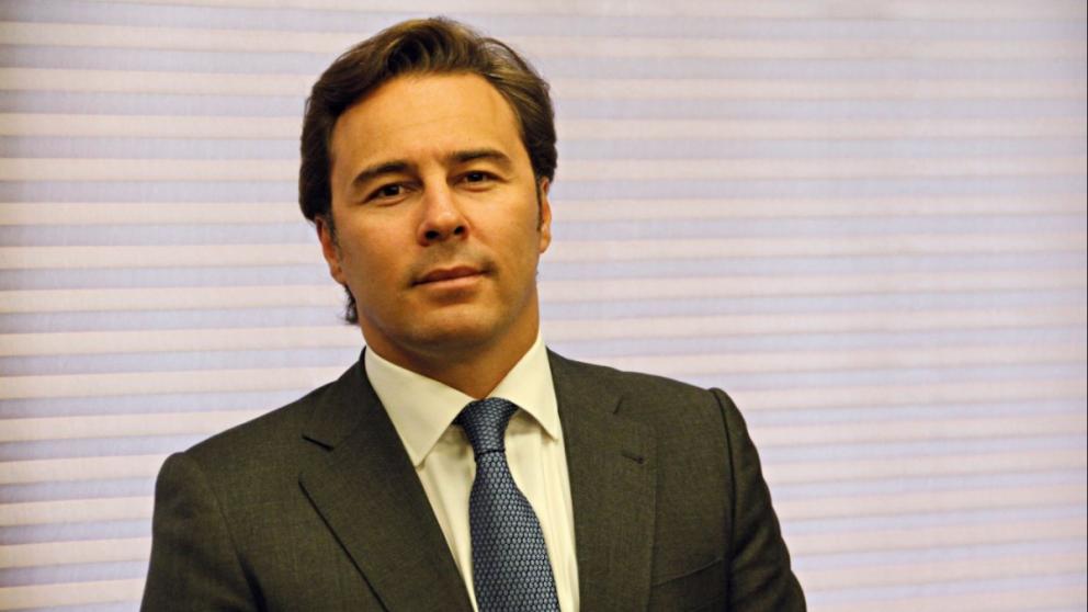 Dimas Gimeno, presidente de El Corte Inglés (Foto: El Corte Inglés)