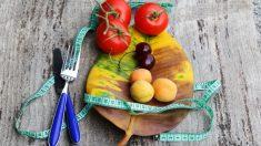 Cómo evitar el estrés y la ansiedad cuando estás a dieta