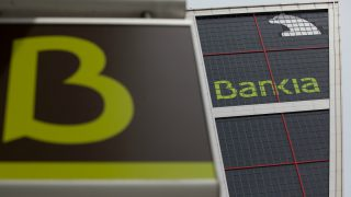 Bankia (Foto: Getty).
