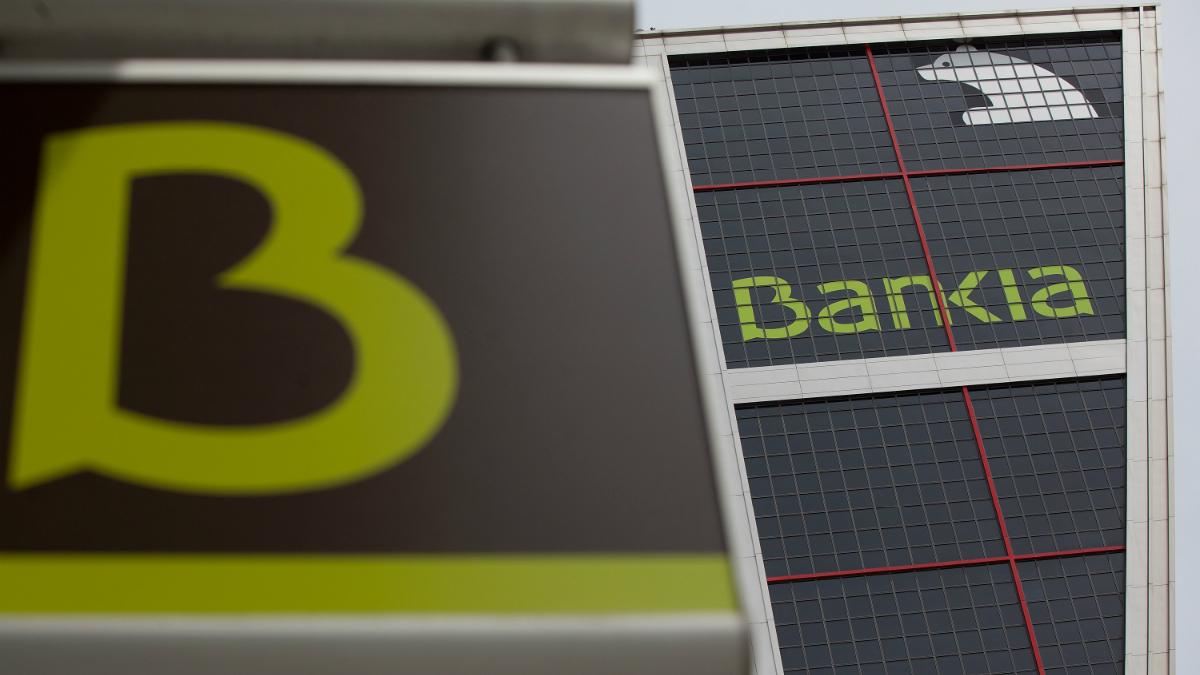 Bankia (Foto: Getty).