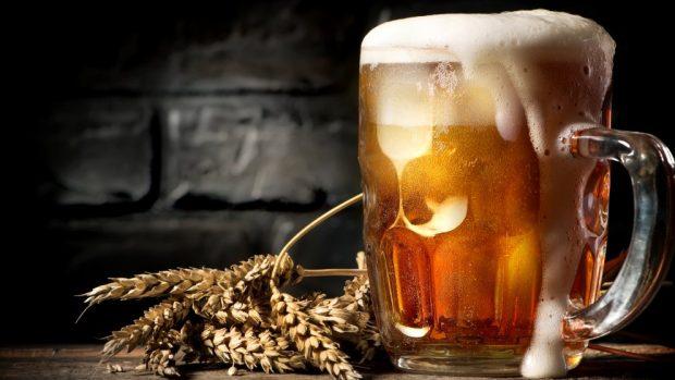 Mermelada de cerveza