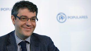 Álvaro Nadal. (Foto: EFE)