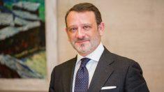 Antonio Castro, nuevo director general adjunto de servicios de Andbank. (Foto: Andbank)