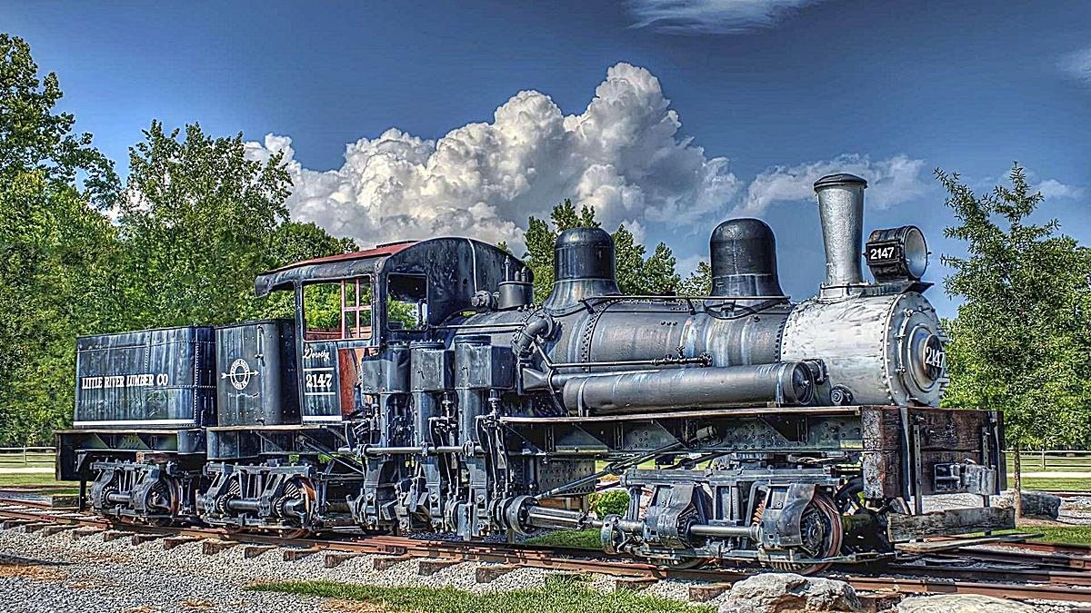 ¿Cómo funcionan las máquinas de vapor?