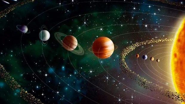 Los mejores libros sobre el espacio para ni os seg n los - Dibujos infantiles del espacio ...