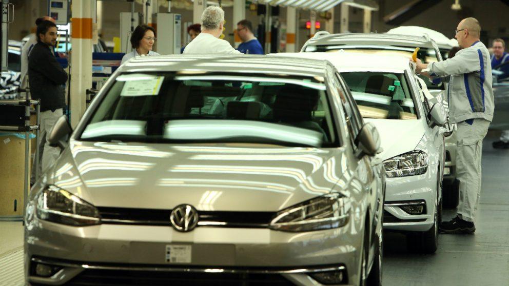 Volkswagen (Foto: Getty).