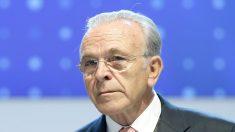 El presidente de Gas Natural Fenosa, Isidro Fainé. (Foto: EFE)