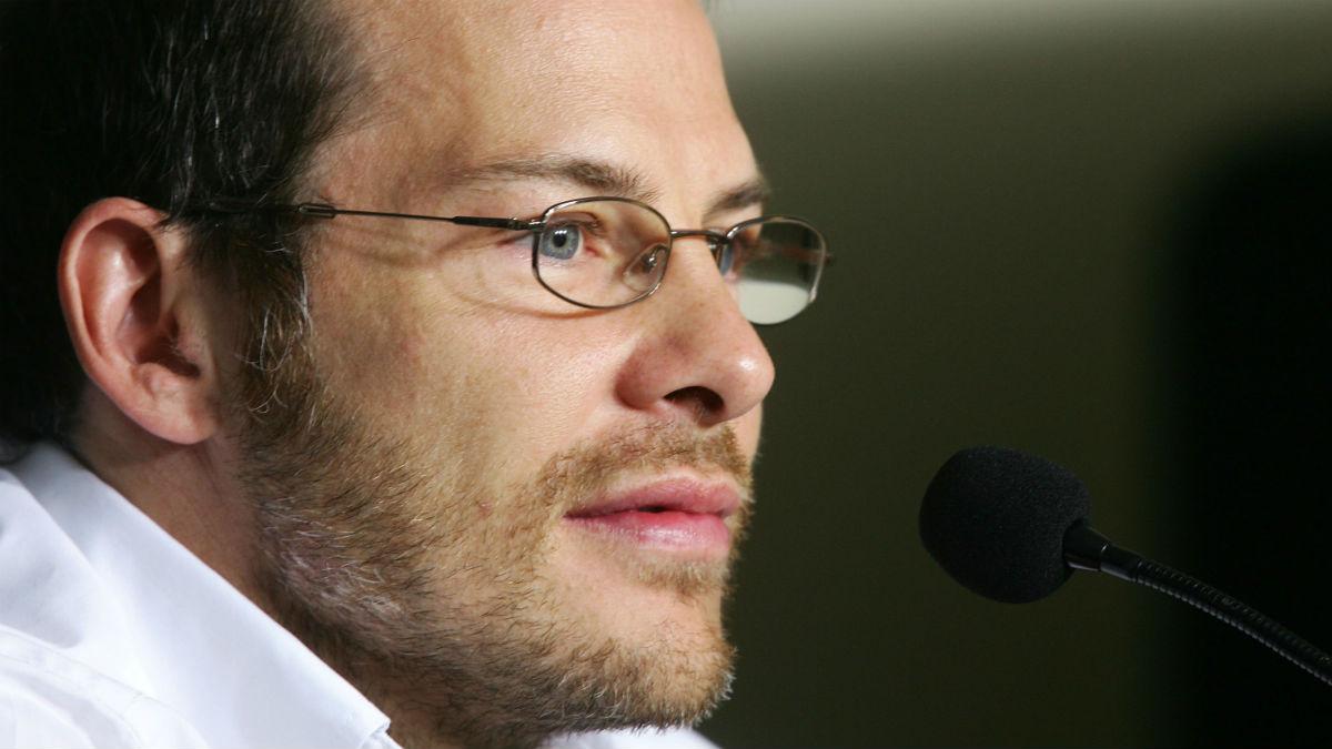 Jacques Villeneuve, campeón del mundo de 1997, ha analizado la actual situación de McLaren, así como la de sus actuales pilotos, Fernando Alonso y Stoffel Vandoorne. (Getty)