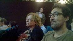 El concejal de Ahora Murcia Luis Bermejo (Foto: Twitter)