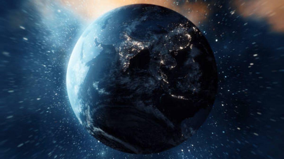 Descubre las principales teorías sobre el orígen de la Tierra