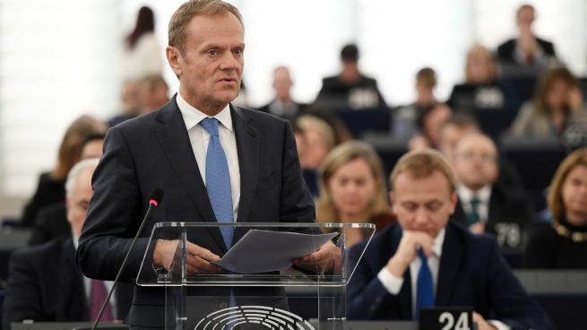 donald-tusk-consejo-europeo-pleno-parlamento