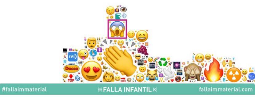 Fallas 2017 Falla Inmaterial