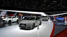 Audi (Foto: Getty).