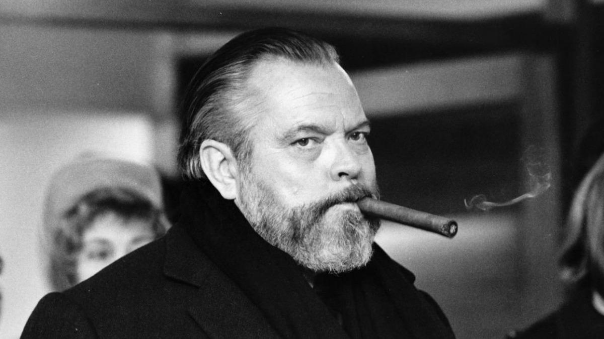 La película inacabada de Orson Welles 'El otro lado del viento' se estrenará gracias a Netflix.