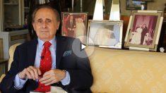 Jaime Peñafiel sobre el Rey Juan Carlos y Marta Gayá
