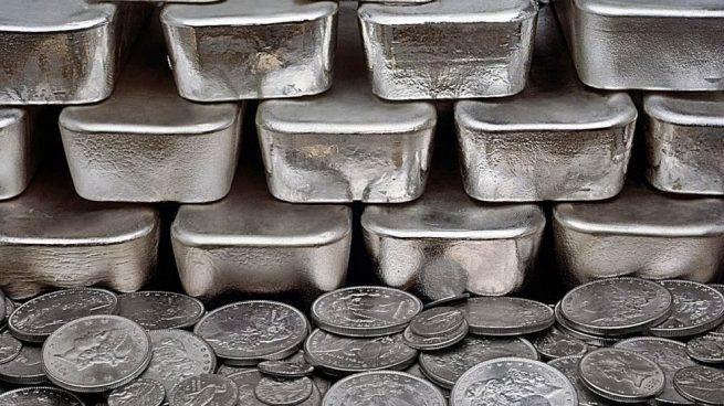 Características y principales propiedades de la plata