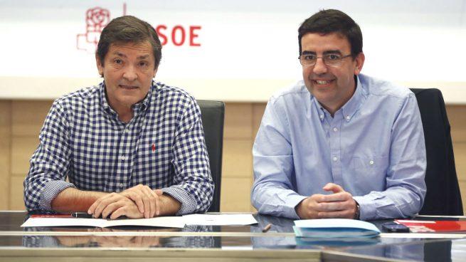 Gestora del PSOE
