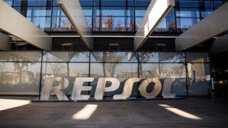 Una de las sedes de Repsol (Foto: Repsol)