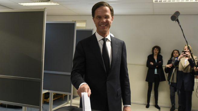 Gobierno holandés