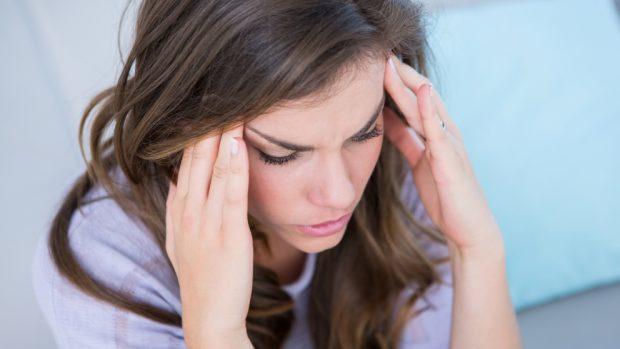 Alimentos contra el dolor de cabeza