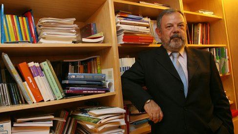 El consejero de Hacienda y Economía del Gobierno Vasco, Pedro Azpiazu (Foto: PNV)
