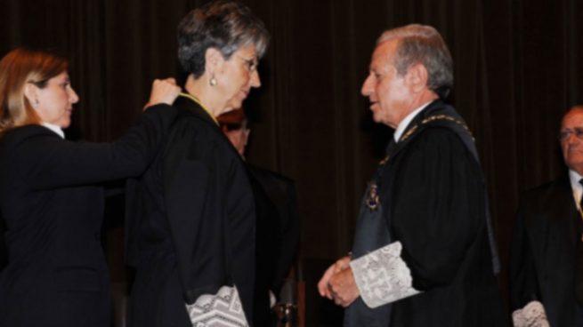 Encarnación Roca, que fue propuesta por CiU, será la vicepresidenta del Tribunal Constitucional