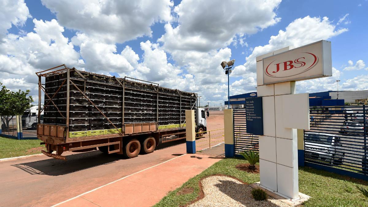 La Policía de Brasil desmonta una red de venta de carne adulterada (Foto:AFP)