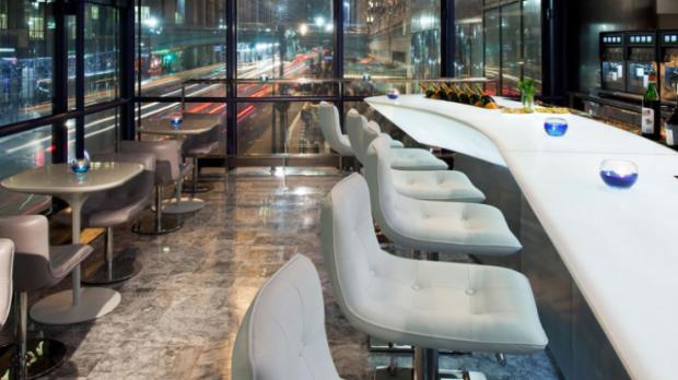 Las diputadas podemitas viajaron a NY en business y se alojaron en un hotel de 250€ la noche