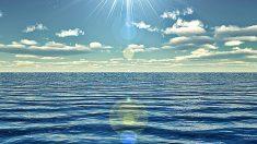 ¿Cuál es el océano más grande del mundo? b