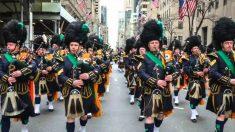 El origen de San Patricio, la festividad irlandesa más verde del mundo