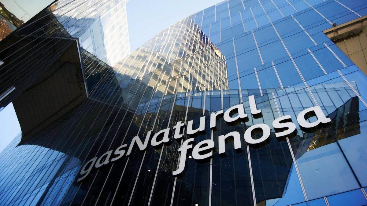 Edifico de Gas Natural Fenosa (Foto: Gas Natural)