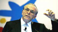 Isidre Fainé, presidente de la Fundación Bancaria 'la Caixa'  (Foto: Getty)