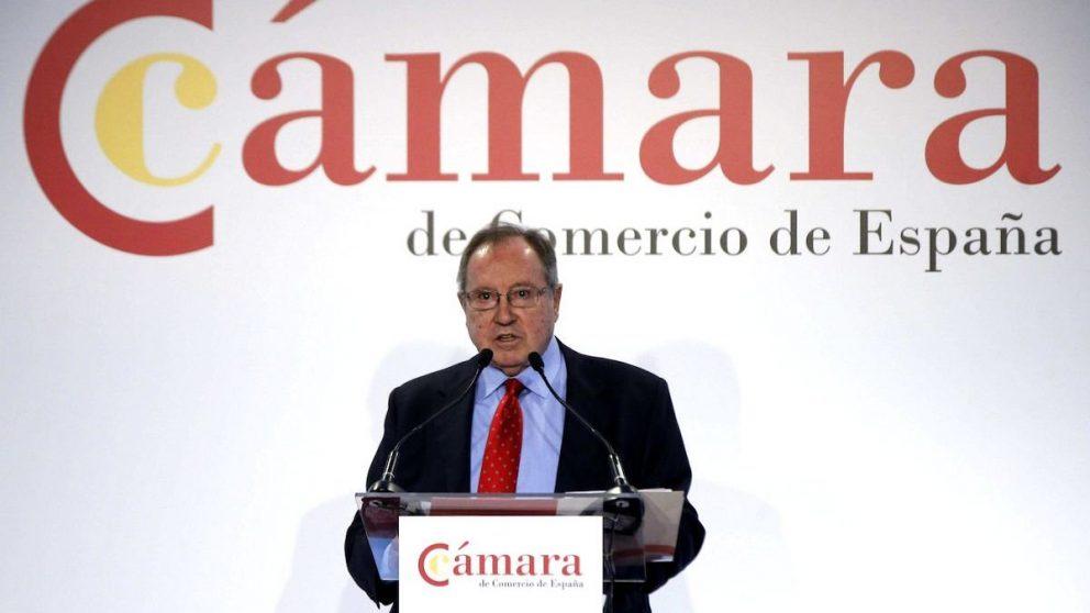 José Luis Bonet: «La nueva CaixaBank es una excelente noticia para las empresas españolas necesitadas de financiación»