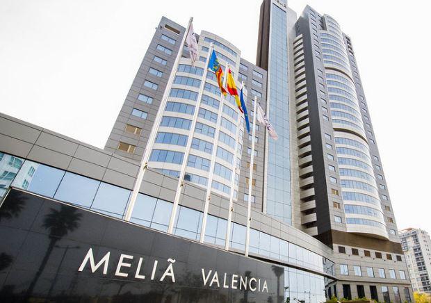 Fallas 2017 récord de ocupación hotelera.