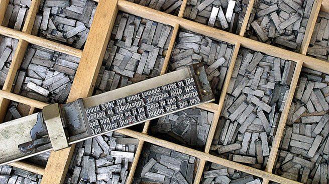 Grandes inventos: La imprenta