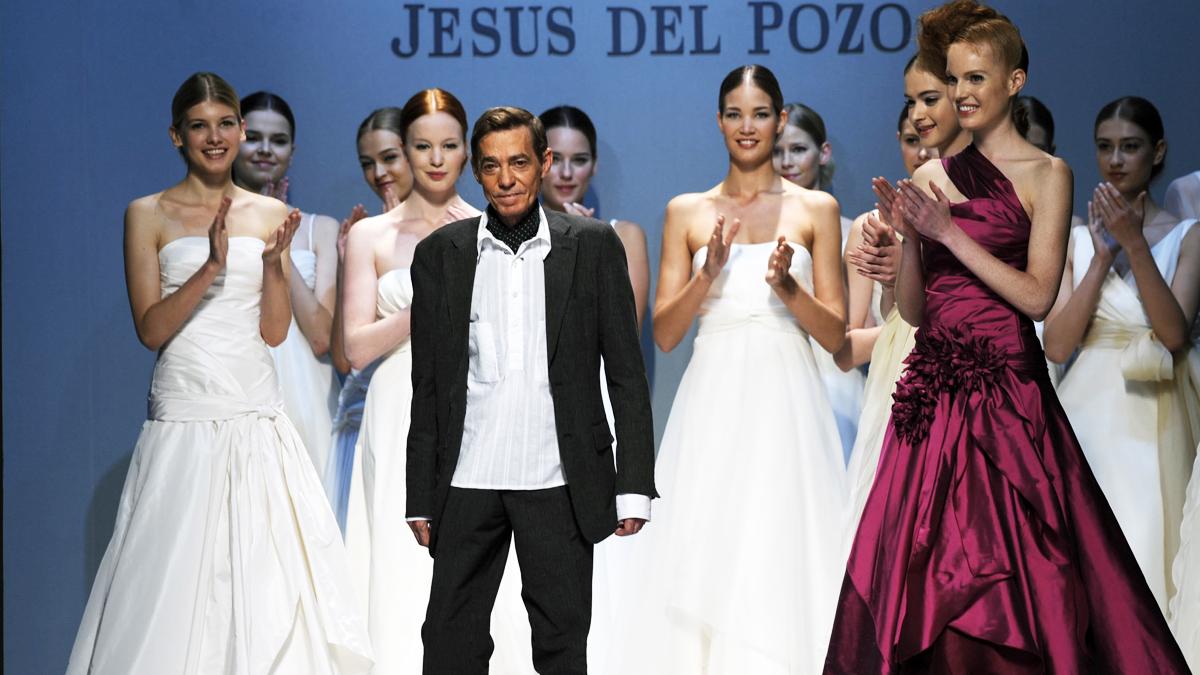 Jesús del Pozo. (Foto: AFP)