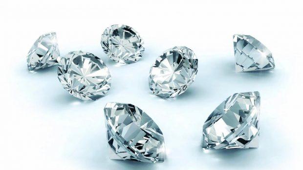 Â¿Sabes todo acerca de los diamantes?