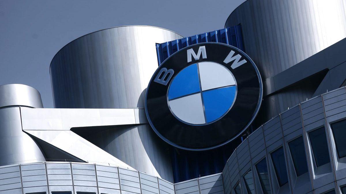 Sede de BMW en Alemania (Foto: Getty)