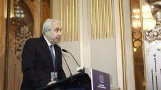 Antonio J. Zoido, presidente de BME.