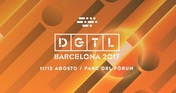 El DGTl Barcelona celebrará su tercera edición el próximo 11 y 12 de agosto.