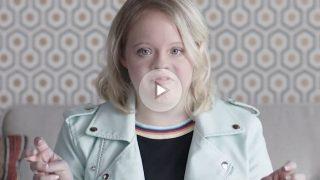 La emotiva campaña contra la discriminación de las personas con síndrome de Down