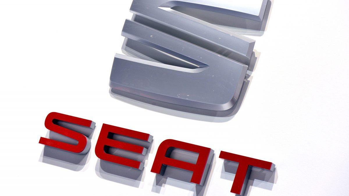 Logo de la automovilística Seat (Foto: Getty)