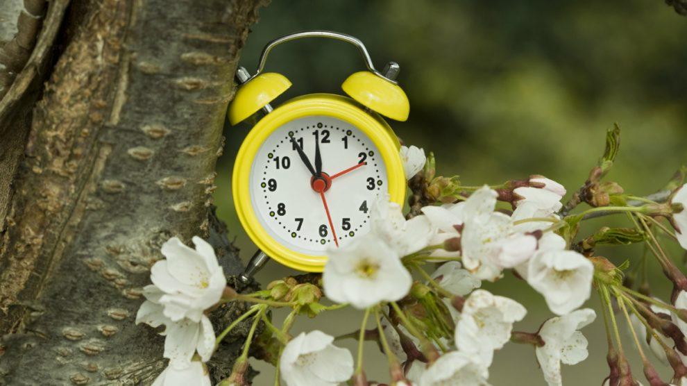 Cambio de hora (Foto: iStock).