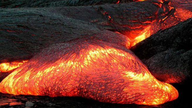 ¿Qué es y cómo se forma el magma volcánico?